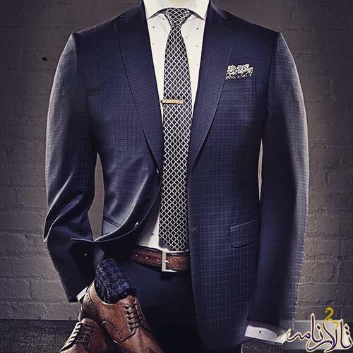 کت و شلوار داماد – ۹ نکته که باید هنگام خرید کت و شلوار دامادی به آن ها توجه کرد