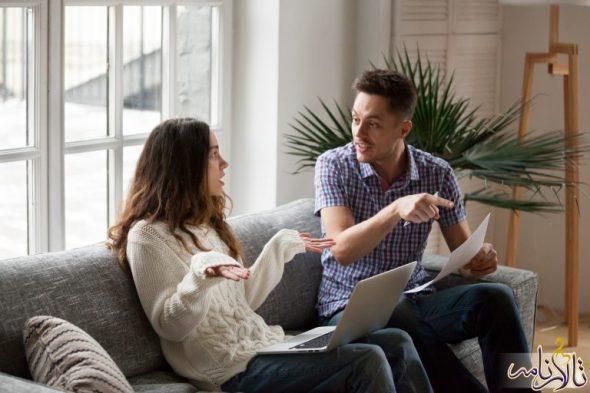 ۲۱ روش برای کنترل استرس قبل از عروسی