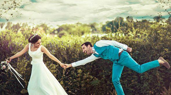 چگونه بهترین مراسم عروسی را داشته باشیم؟