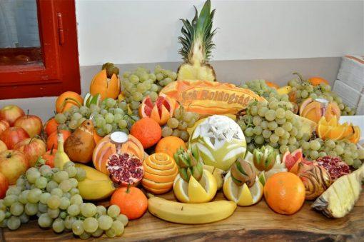 میوه و شیرینی عروسی – ۵ ایده ی جذاب برای میوه های روز عروسیتان