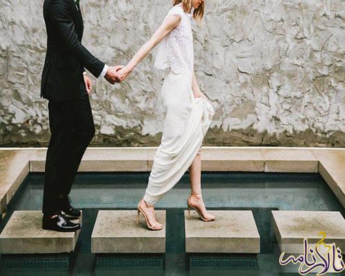 کفش عروس – کفش عروسی – ۸ نکته مهم که هنگام خرید کفش عروس باید به آنها توجه کرد