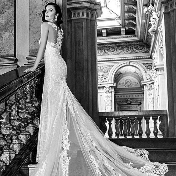 مزون لباس عروس تهران | لیست بهترین مزون های لباس عروس و نامزدی